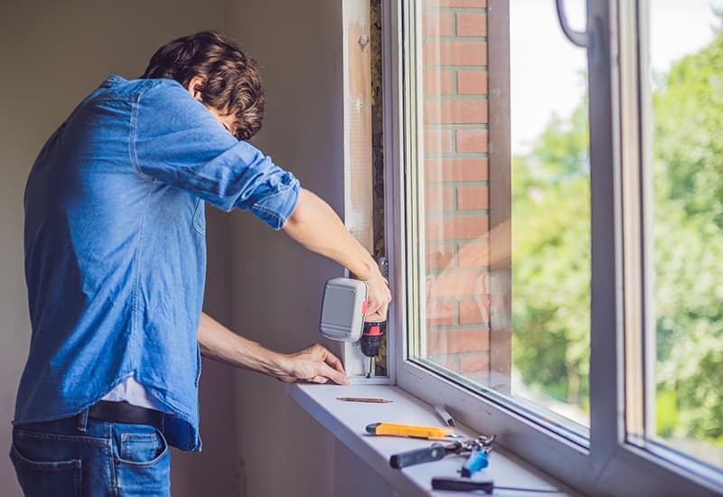Top 5 Tips for Recycling Old Plastic Windows and Doors for Your Home